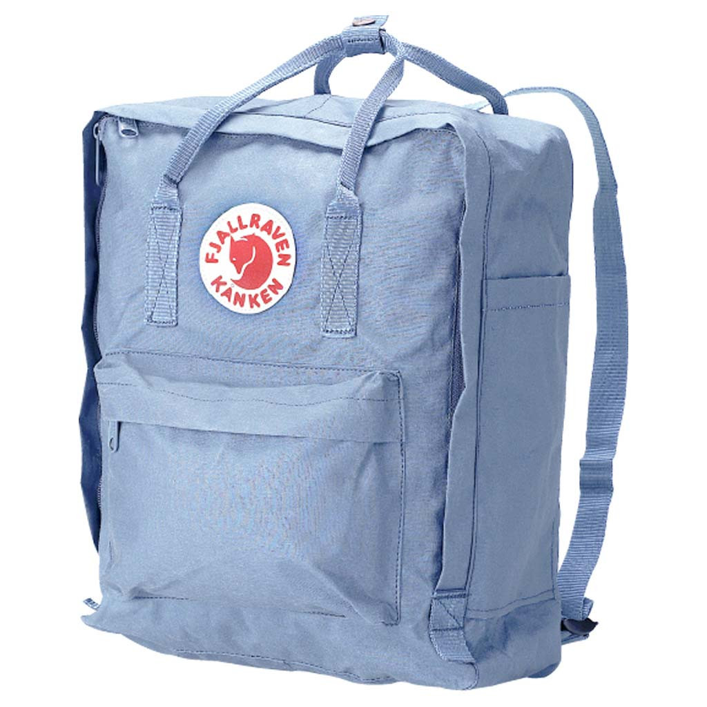 cae7a3ce4 Fjallraven Sale – Getting the Best Deal on the Kanken & More ...